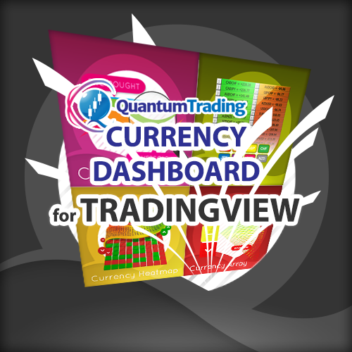 quantum-trading-indicators-currency-dashboard-package-for-tradingview